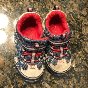 Stride rite boys extra wide shoes